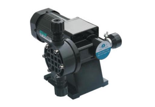 JGX系列机械驱动隔膜计量泵