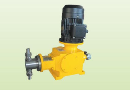 J-X系列柱塞计量泵