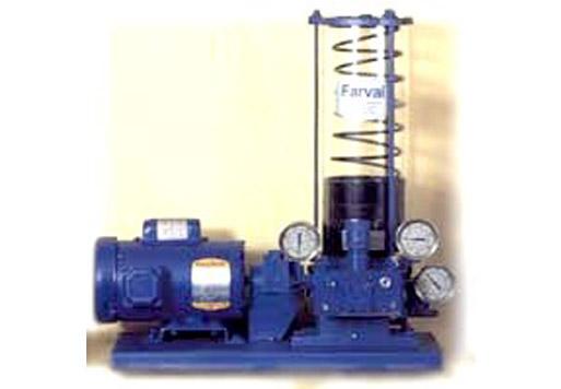 电动润滑泵组