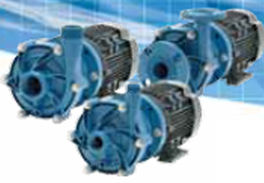 FTI磁力泵