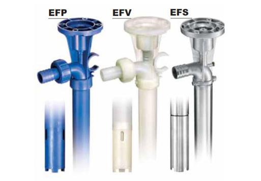 EF系列桶泵