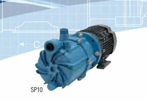 FTI气动插桶泵