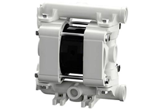 Duotek系列 气动双隔膜泵